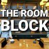 The Room Block Logo